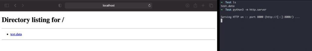 انتقال فایل بین دستگاههای مختلف با پایتون